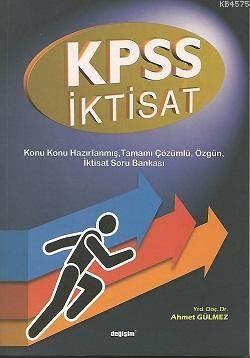 KPSS İktisat