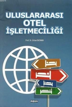 Uluslararası Otel İşletmeciliği
