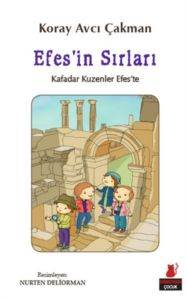 Efes'in Sırları- Kafadar Kuzenler Efes'te