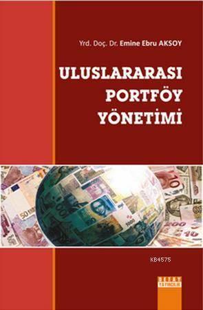 Uluslararasi Portföy Yönetimi