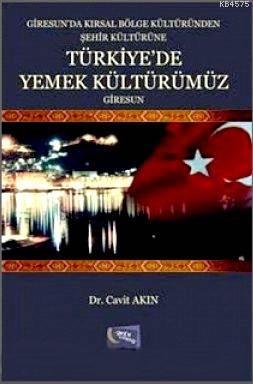Türkiye'de Yemek Kültürümüz