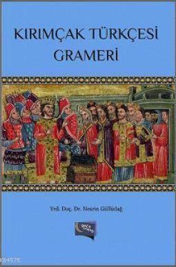 Kirimçak Türkçesi Grameri