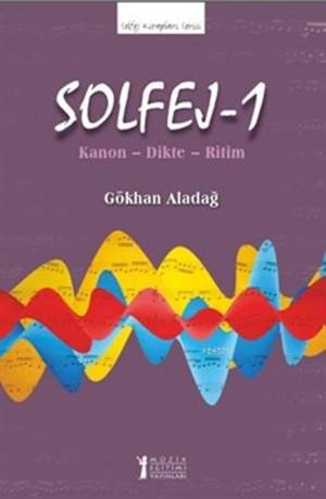 Solfej - 1 - Kanon - Dikte - Ritim