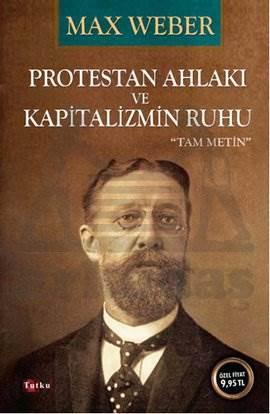 Protestan Ahlakı V ...