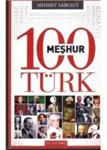 100 Meşhur Türk
