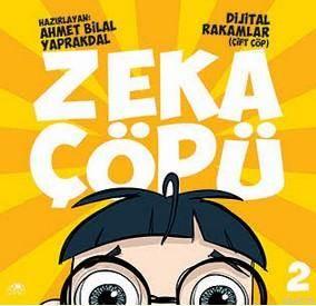 Zeka Çöpü 2 - Dijital rakamlar (Çift Çöp)