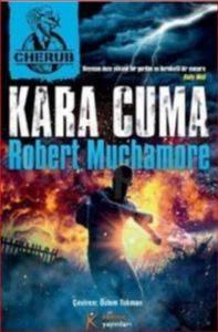 Cherub 15: Kara Cuma