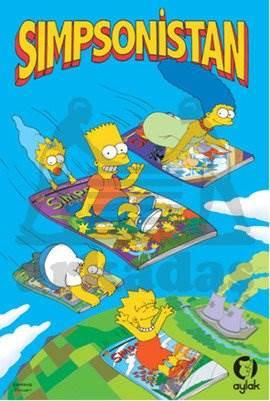 Simpsonlar-Simpsonistan