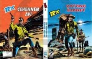 Tex 1-Vatana İhanet-Cehennem Avı