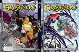 Dragenero 2-Mutantlar