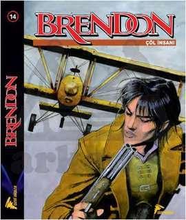 Brendon 14-Çöl İnsanı
