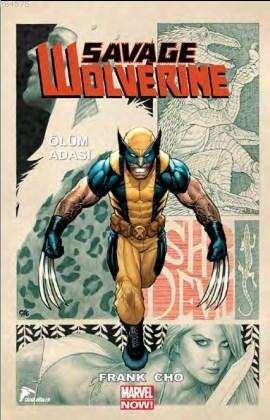 Savage Wolverine 1-Ölüm Adası