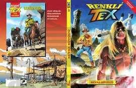 Renkli Tex 3