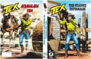 Tex 3 -Toza Bulanmış Üniformalar - Akbabalara Yem