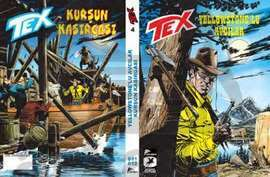 Tex 4-Avcılar, Kurşun Kasırgası