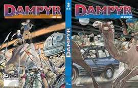 Dampyr 3