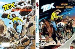 Tex 5 Tüten Taşar Diyarında