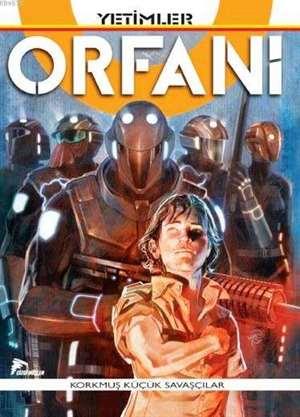 Orfani 1 - Yetimler