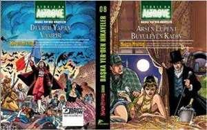 Başka Yer'den Hikâyeler 8; Arsen Lupen'i Büyüleyen Kadın - Devrim Yapan Vampir