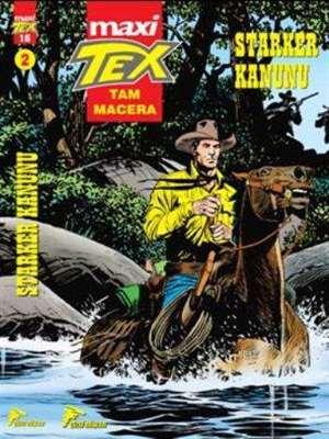 Tex Maxi 2 - Starker Kanunu