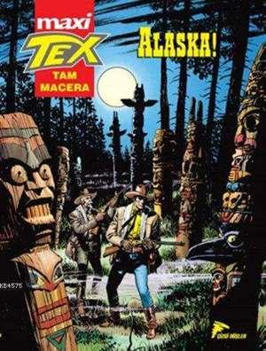 Tex Maxi 3