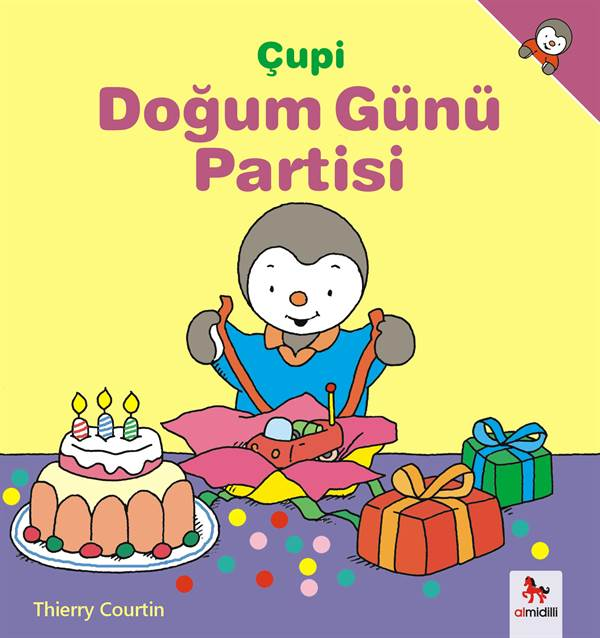 Çupi: Doğum Günü P ...