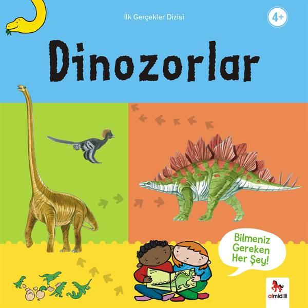 İlk Olağan Üstü Gerçekler Dinozorlar