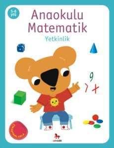 Anaokulu Matematik - Yetkinlik