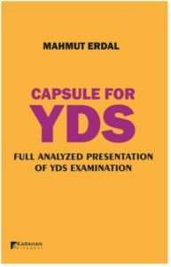 Capsule For YDS Full Analyzed Presentatıon Of YDS Examınatıon