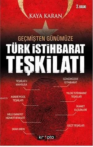 Türk İstihbarat Teşkilatı