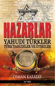 Hazarlar-Yahudi Türkler