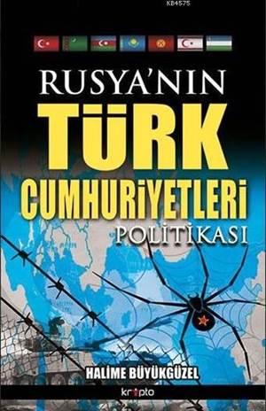 Rusya'nın Türk Cumhuryetleri Belgeseli