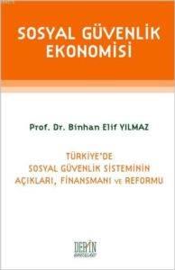 Sosyal Güvenlik Ekonomisi