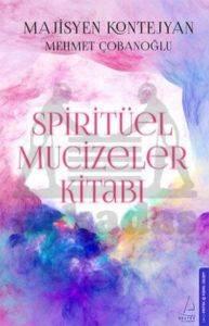 Spirütüel Mucizeler Kitabı
