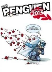 Penguen Karikatür Yıllığı 2013
