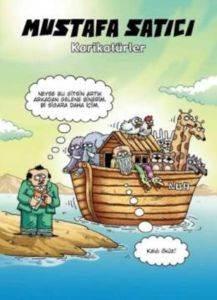 Mustafa Satıcı Karikatürler