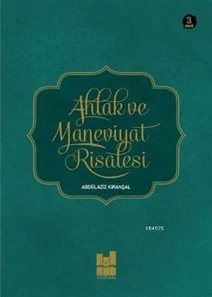 Ahlak Ve Maneviyat Risalesi (Cep Boy)