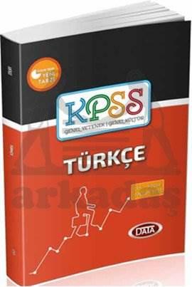 Data KPSS Türkçe Çek Kopar Yaprak Test 2014