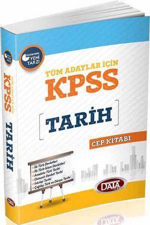 Kpss Tarih Cep Kitabı 2014