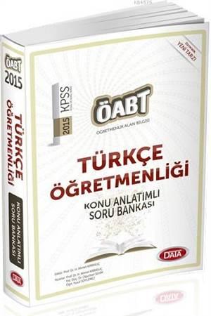 ÖABT Türkçe Öğretmenliği Konu Anlatımlı Soru Bankası