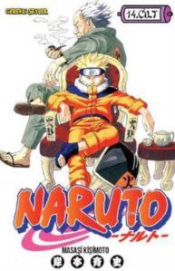 Naruto 14: Hokageye Karşı Hokage