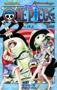 One Piece 14: İçgüdü