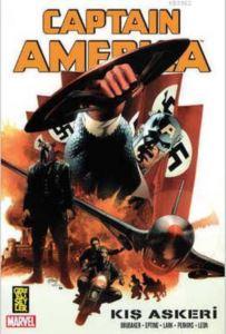 Captain America Kış Askeri