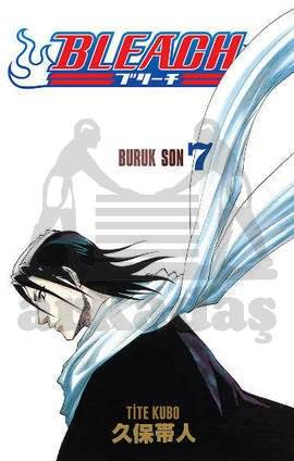 Bleach 7 Buruk Son