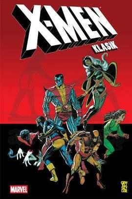 X-Man Klasik 6