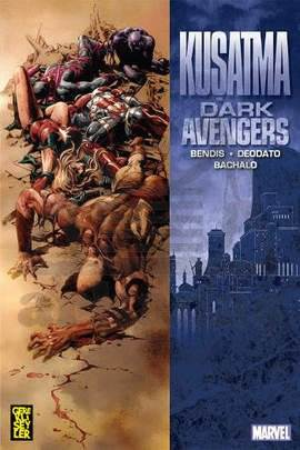 Kuşatma Dark Avengers