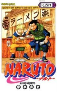 Naruto 16. Cilt Konoha' ...