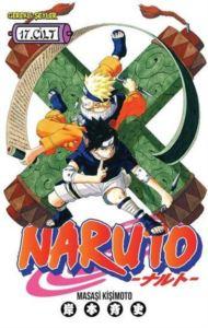 Naruto 17-İtaçi'nin Yetenekleri