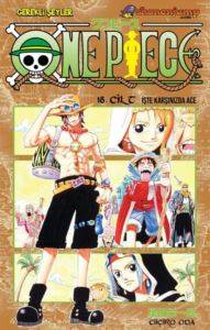 One Piecese 18