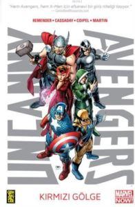 Uncanny Avengers 1 - Kırmızı Bölge Cilt 1
